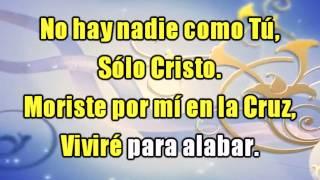 Hillsong - Solo Cristo