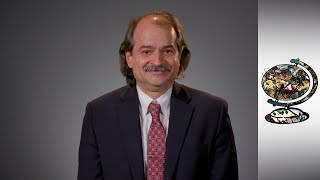 Video: Death Rate for COVID is same as Seasonal Flu (0.1%) - John Ioannidis (Journeyman)