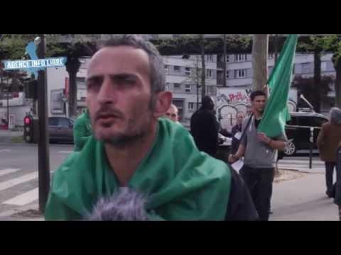 Quelle est la situation en Libye?
