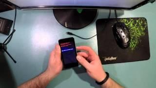 ZTE Blade AF3 прошивка телефона (инструкция как прошить)