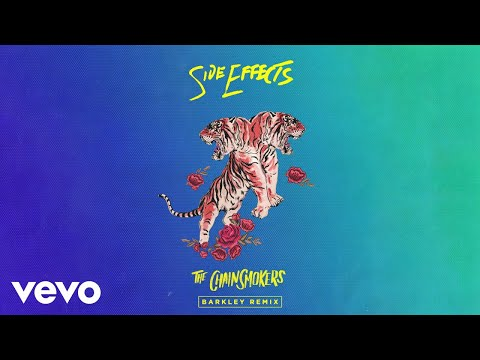 The Chainsmokers - Side Effects (Barkley Remix - Official Audio) ft. Emily Warren