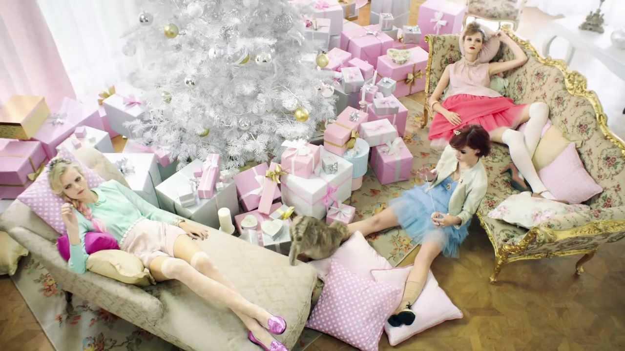 Make up Natale 2013 Princess #Christmas Collection # ...