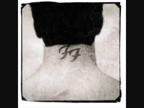 Foo Fighters - Gimme Stitches