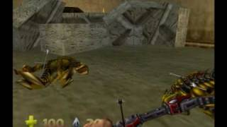 Classic Gore Part 6 : Turok 2 Seeds of Evil