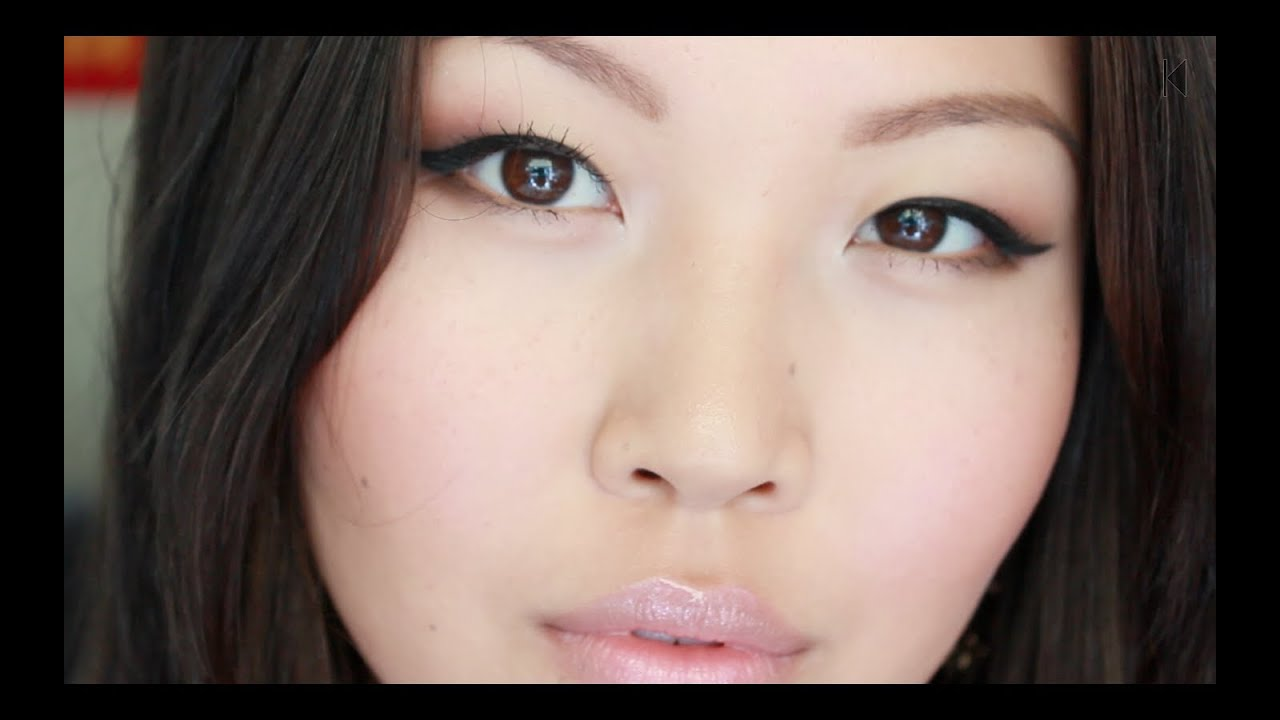 Quick Everyday Makeup For