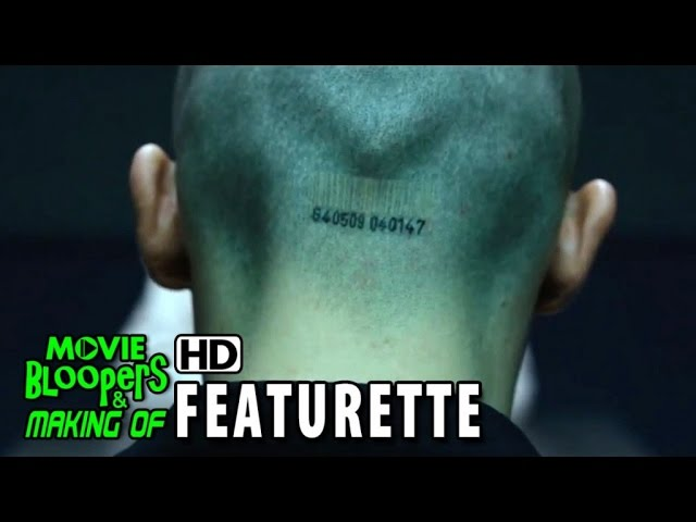 Hitman: Agent 47 (2015) Featurette - The Ultimate Hitman