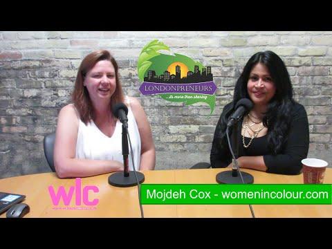 TLS077 Mojdeh Cox - Women In Colour