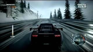 Need for Speed The Run Игра по Сети!!!