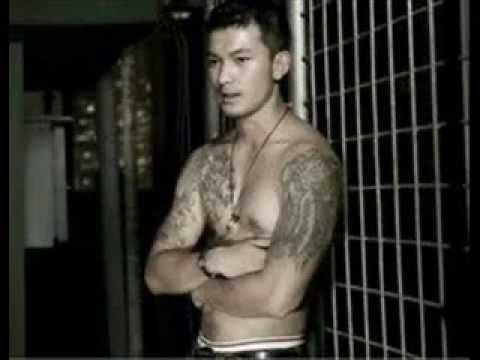 Indonesian Celebrity Hunks 2012
