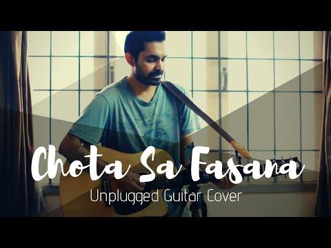 Download Lagu  Chota Sa Fasana Guitar Cover | Karwaan | Unplugged | Saurav Singh Mp3 Free