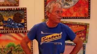 Dr. Bob: A New Orleans Folk Artist