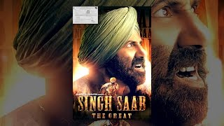 Singh Sahab The Great - Singh Saab the Great