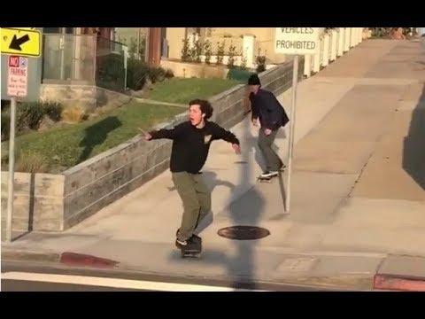INSTABLAST! - Gangsta Ghost Ride Da Whip!! Cannonball El Toro Slam!! Fire Fighter 360 Flip!!
