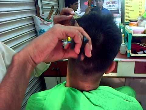 The India Haircut Series 218 video