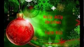 Watch Faith Hill Holly Jolly Christmas video