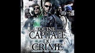 B.S Adebisi Ft. La Fouine - Game over (Son Officiel)