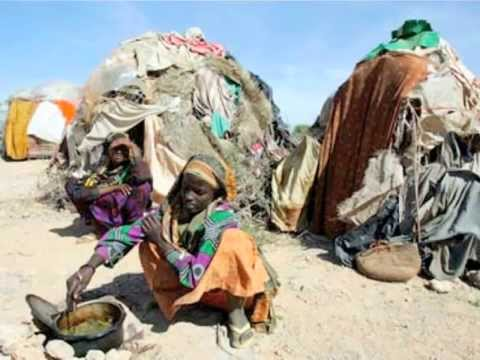 Top 10 World's poorest countries