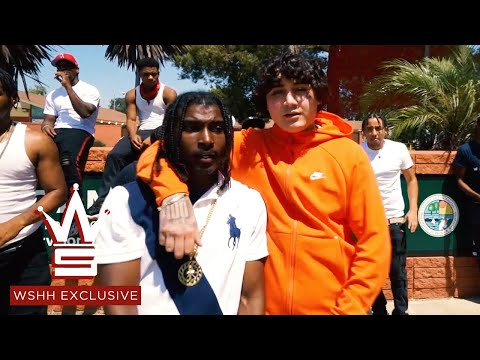 "YS Ft. 1TakeJay, Ohgeesy (Shoreline Mafia) ""Bompton (Remix)"" (WSHH Exclusive - Official Music Video)"