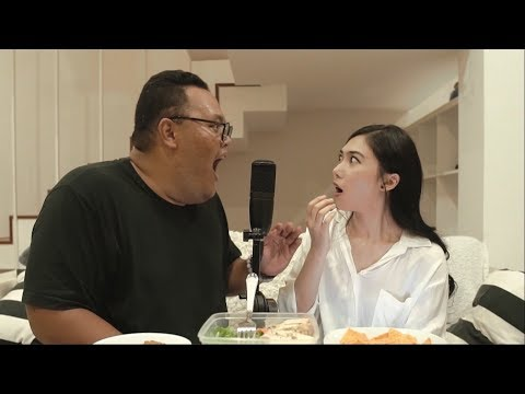 Download  ASMR with Isyana Sarasvati & Reza Chandika Gratis, download lagu terbaru