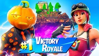 RANDOM DUOS!! *PRO FORTNITE PLAYER* // 1,500+ WINS // 31,500+ FRAGS (Fortnite Battle Royale)