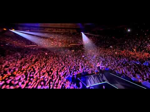 Depeche Mode - enjoy the silence - live 1080p
