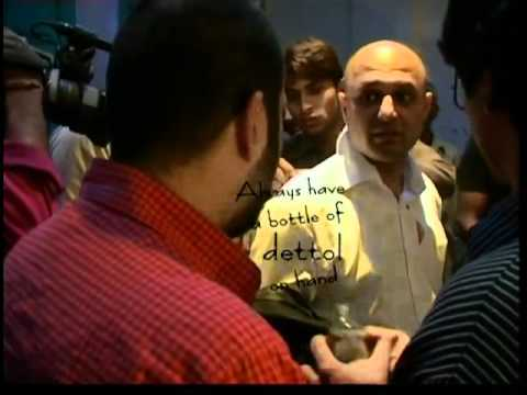 Ali Azmat Na Re Na_Making.flv