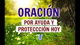 ORACION a Dios de la Mañana Para Tener Su PROTECCIÓN y AYUDA Hoy y Empezar un Día Bendecido