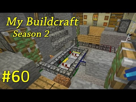 My Buildcraft S2E60 - Flip Flop