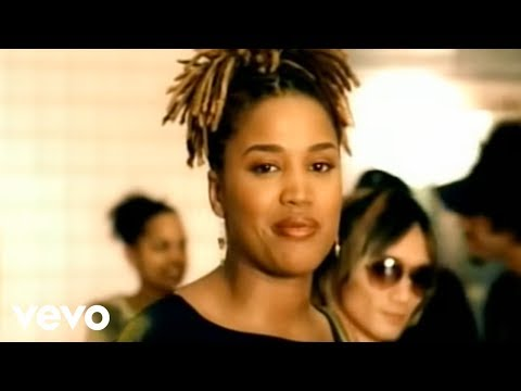 Floetry - Say Yes Music Videos