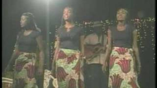 Konkou Chante Nwel 2001 Jules Martin Luther