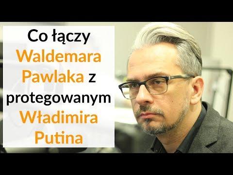 Wikło: Pawlak Był Najważniejszym Człowiekiem Rosji W Warszawie