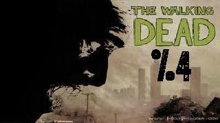 The Walking Dead - Bölüm 4 - Lee