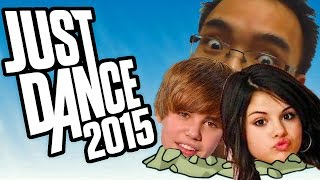 JE DANSE POUR MES IDOLES! - Just Dance 2015