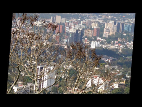 GUATEMALA CITY 2013 HD