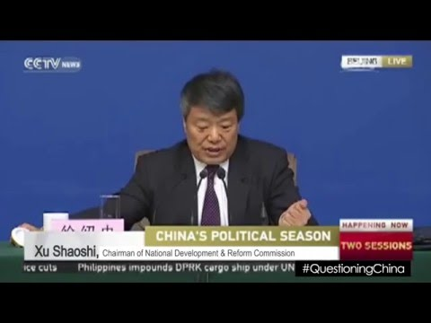 #QuestioningChina: Is China dragging down the world economy