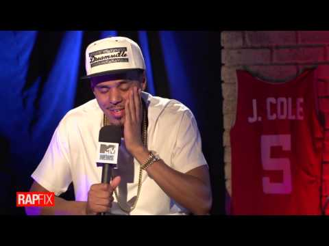 J. Cole's 'The Warm Up': Five Years Later (Full Interview)
