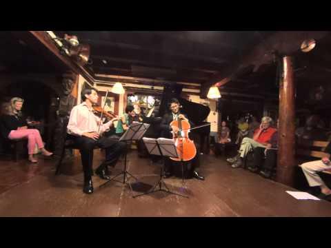 Beethoven Piano Trio Op. 70