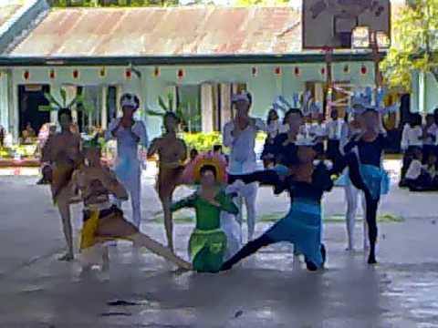 Lupa, Laot, Langit ay magkaugnay.. Ang Lhat ng Bagay ay Magkaugnay!