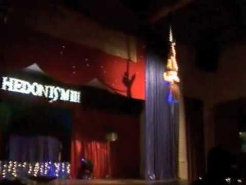 Jenyne Butterfly Miss Pole Dance World Finals video