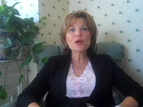 Real Cougar Woman - Top Five Cougar Tips Video