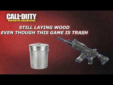 Trashing Opponents On A Trash Game Ii Iw Live