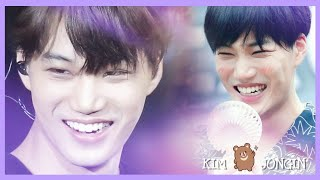 my vitamin K-KAI / exo's kai cute compilation