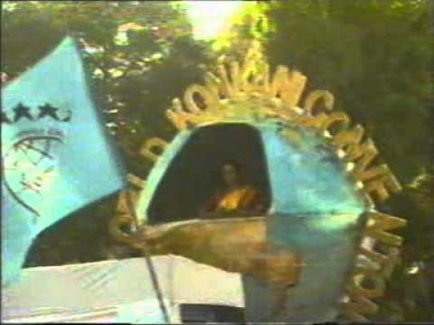 Part 1 The First World Konkani Convention December 16 to 22, 1995