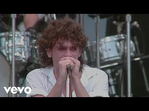 INXS - Old World New World