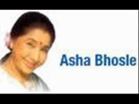 Majha Shonula , Asha Bhosle video