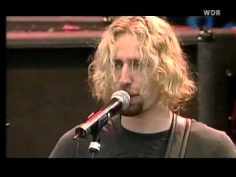 Nickelback - Sad But True (rock Am Ring 2004) [hq].mp4 video