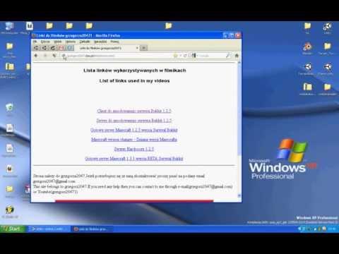 Pliki serwerowe pod server Bukkit Minecraft 1.7.2 z pluginami wersja pełna Surv