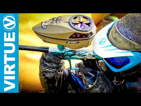NXL Paintball - The 2017 Atlantic City Open - Highlights - Virtue Paintball