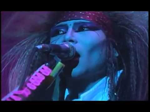 X Japan - Sadistic Desire Live