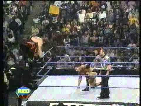 WWF Smackdown 2000 The Rock vs Kane - Español Latino thumbnail